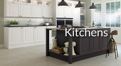 Avon Kitchens: supplying affordable luxury kitchens in Ringwood to the New Forest and Hampshire