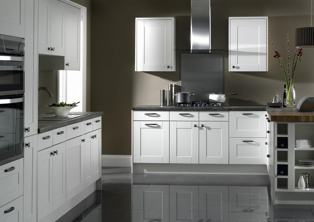 Canturbury: Avon Kitchens and Bathrooms: supplying affordable luxury kitchens and bathrooms in Ringwood