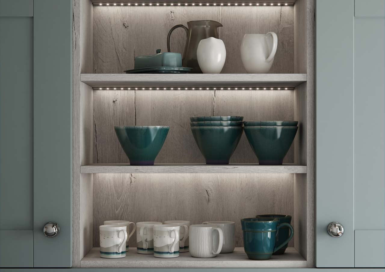 Canturbury: Avon Kitchens and Bathrooms: supplying affordable luxury kitchens and bathrooms in Ringwood