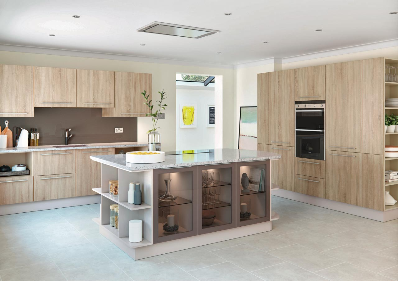 Avon Kitchens and Bathrooms : Contemporary and Classic Kitchens. Ringwood, New Forest