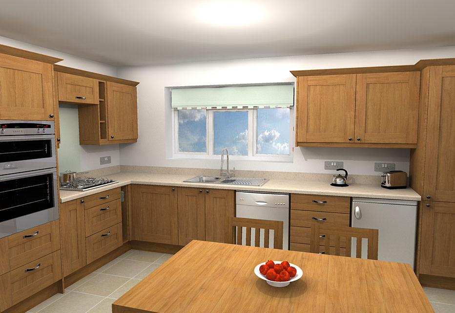 Avon Kitchens and Bathrooms - Ringwood, Hampshire