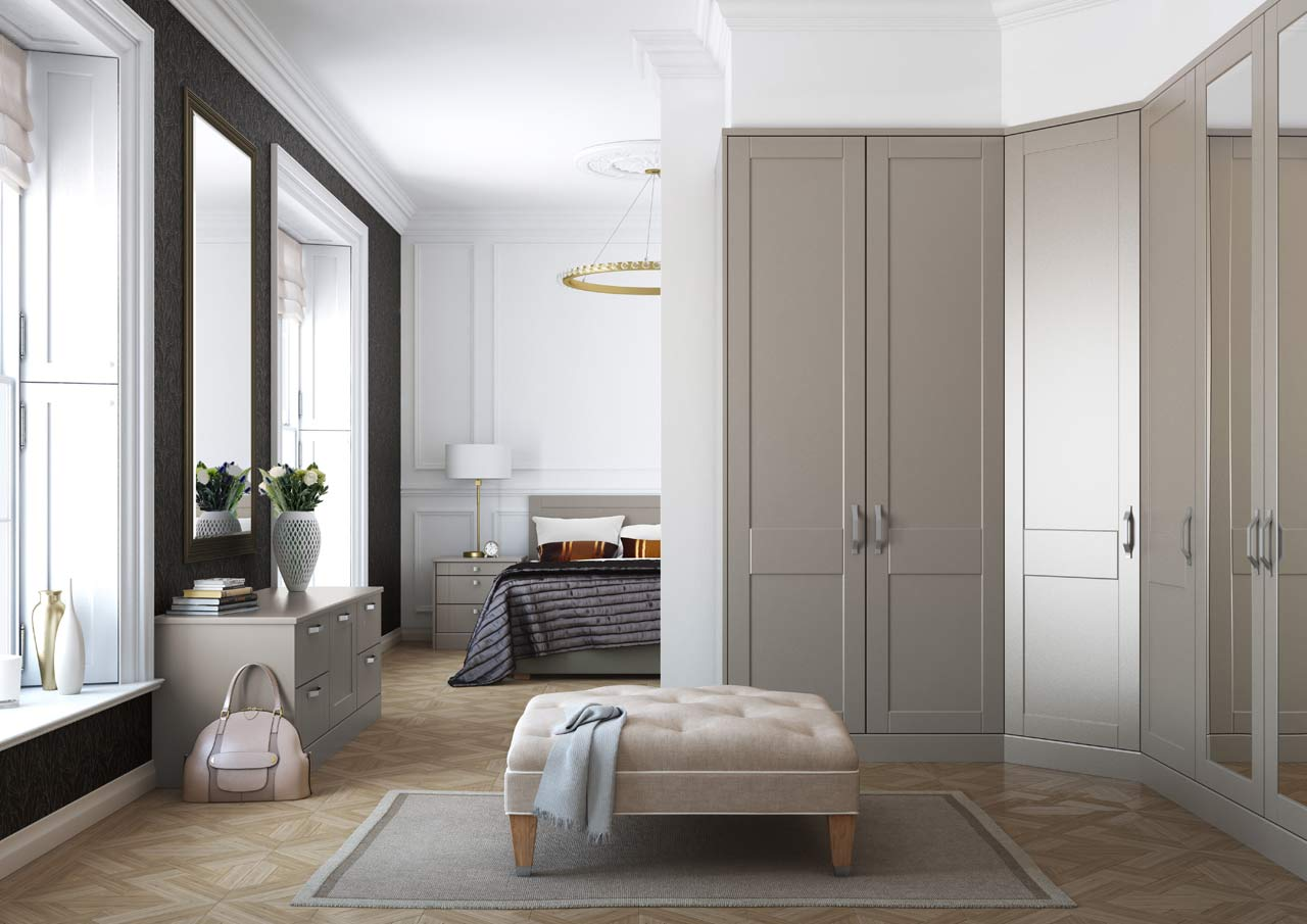 Avon Kitchens, Bathrooms and Bedrooms