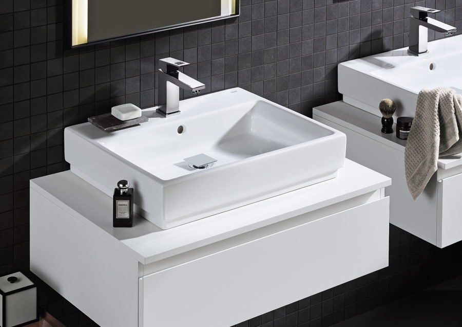 Grohe - available at Avon Kitchens and Bathrooms Ringwood