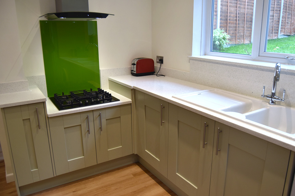 Avon Kitchens and Bathrooms - Ringwood, New Forest.