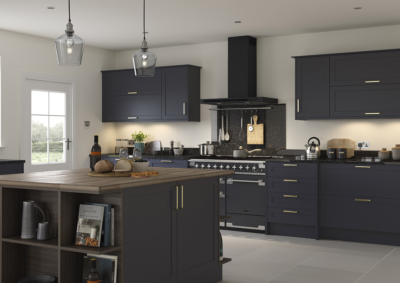 Avon Kitchens and Bathrooms - Ringwood Hampshire